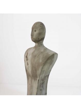 Human Bust - Sculpture