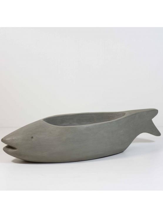 Dolphin Shaped Pot