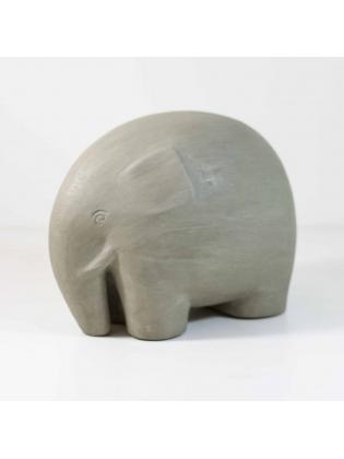 Elephant Statue - Sculpture ( Small )