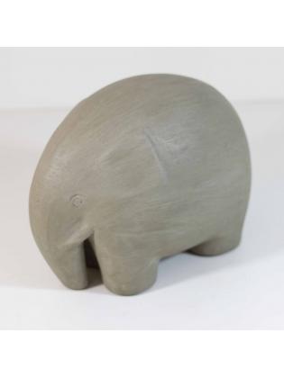 Elephant Statue - Sculpture ( Large )