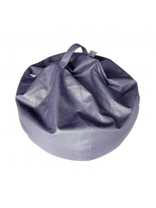 Leather classic Bean bag