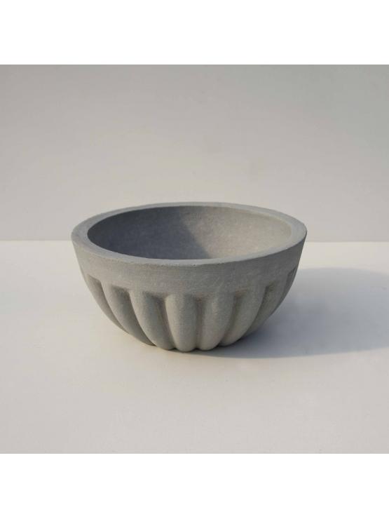 Garden Pot - Cylindrical Shaped