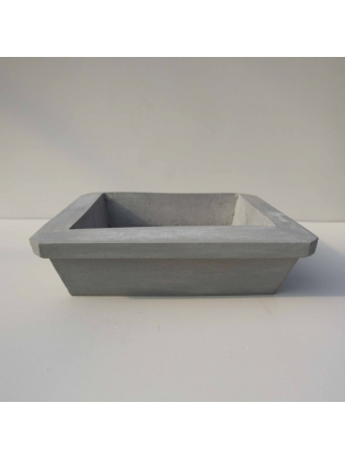 Garden Pot - Square Shaped