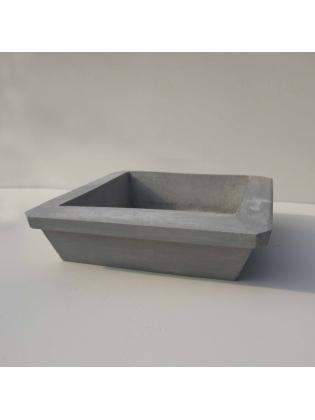 Garden Pot - Square Shaped