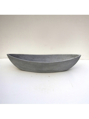 Garden Pot - Oval Shaped
