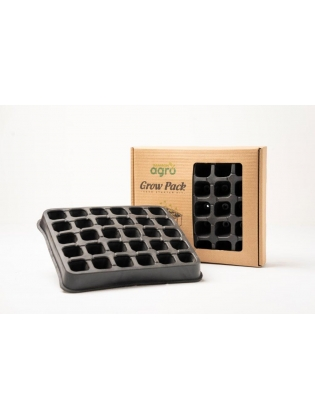 Grow pack large
