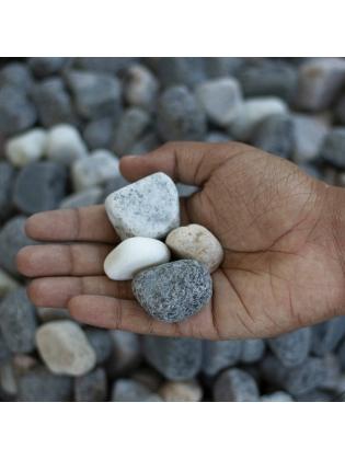 Pebbles Marble