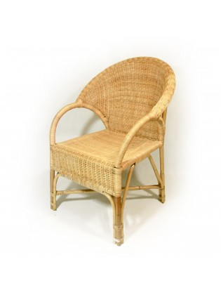 Traditional Cane Chair