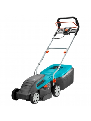 LAWNMOWER - POWERMAX ELECTRIC