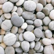 Pebbles & Paving