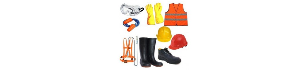 Safety Tools & Wears